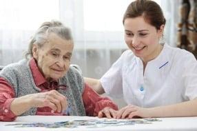 arjo dementia wellness