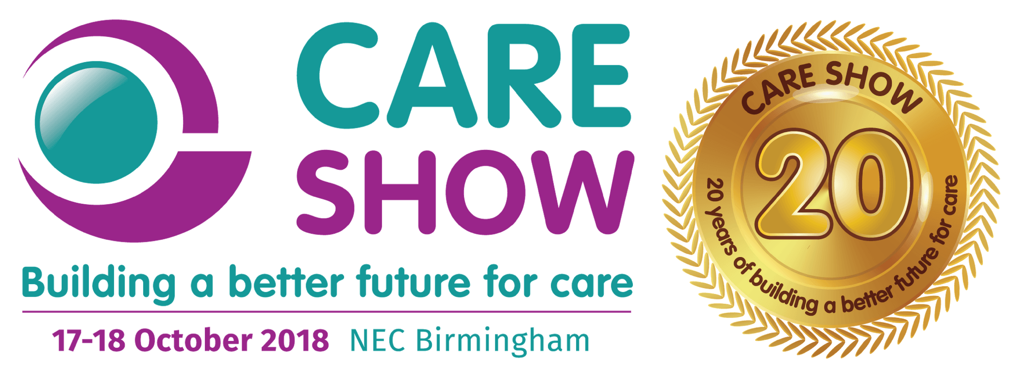 Meet us at The Care Show 2018