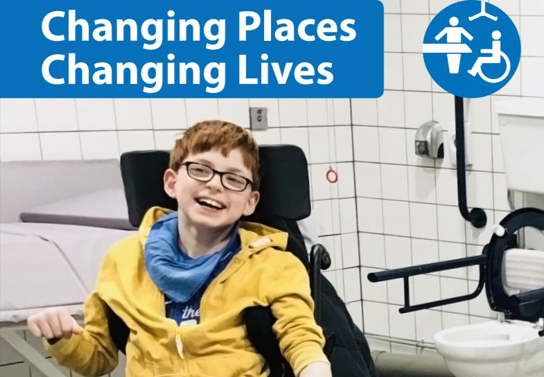 What do you know about Changing Places?