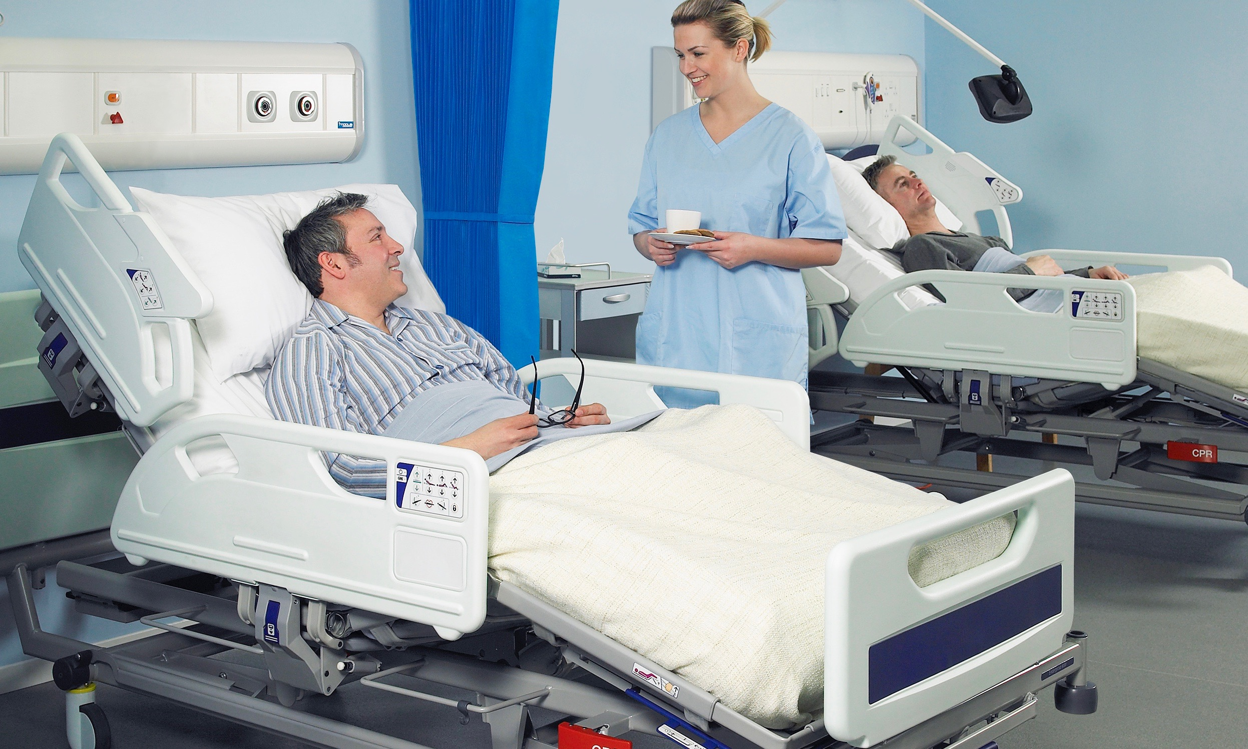7 things to remember when choosing a medical / hospital bed