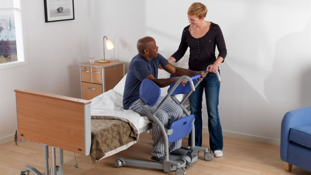 Solutions for independent living